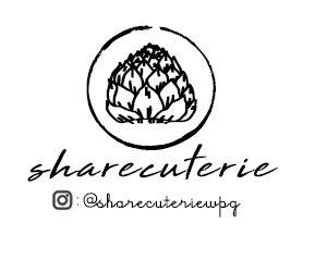 Sharecuterie Logo